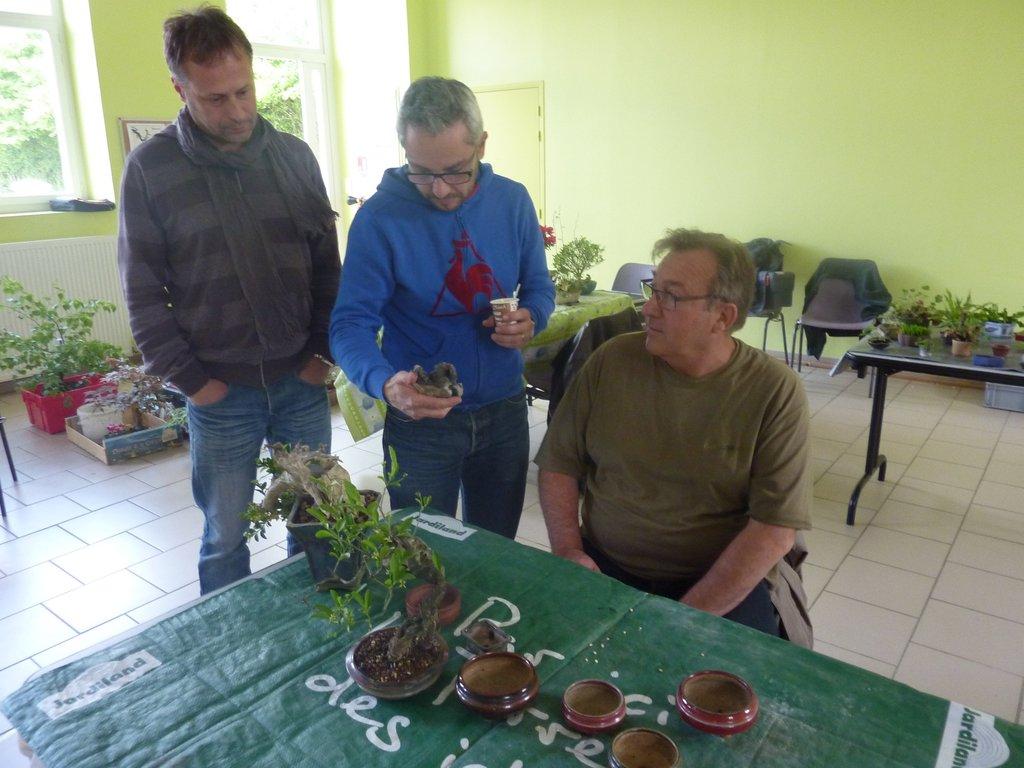 Jean_Luc, Sébastien et Bruno