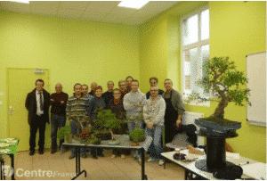 atelier  participants